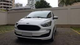 Título do anúncio: Ford Ka SE 1.0: carro particular, única dona, IPVA pago.