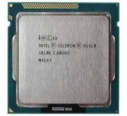 Processador Intel Celeron G1610 2.6ghz 2mb Lga1155