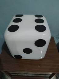 Cubo Luminária Imaginarium