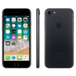 Título do anúncio: iPhone 7 128Gb Semi Novo Nota Fiscal Garantia