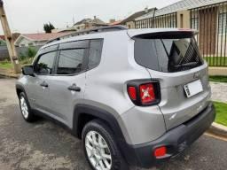 Título do anúncio: Jeep / Renegade Sport 1.8 Flex Automatico 2019 r$89.600