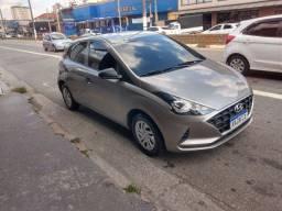 Hyundai hb20 2020 completo