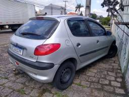 Título do anúncio: Peugeot 206 2003 1.6
