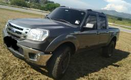 Ford Ranger 2.3 XLT CD Repower
