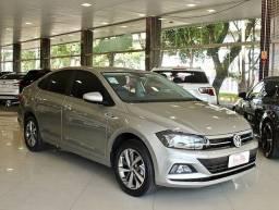 Volkswagen Virtus 1.0 200TSI HIGHLINE 4P FLEX AUT