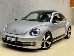 Volkswagen Fusca 2.0 Tsi Gasolina 2P Automático - 2013/2013)