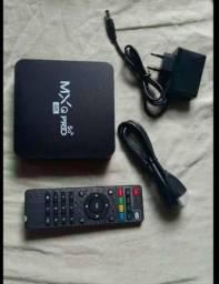 Tvbox 4k 5g