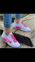 Tênis Meia Nike 36 37 38