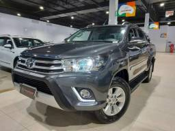 Toyota Hilux CD 2.7 SR