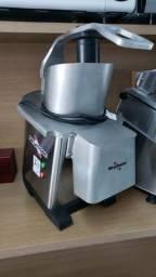 Processador de alimentos skymsen com 7 discos PA-7  220v (novo) Alecs