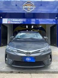 Título do anúncio: Toyota Corolla Xei 2.0 Automático 2019