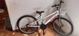 Título do anúncio: Bicicleta Caloi Ceci