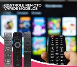 Controle P/ TvBox, Tv, DVD, conversores