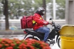 Título do anúncio: Vaga Motoboy Delivery