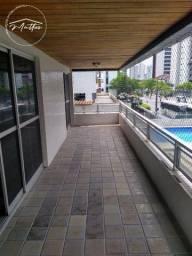 Título do anúncio: 09-Cód 513-Apartamento em Boa Viagem!!! Aluguel