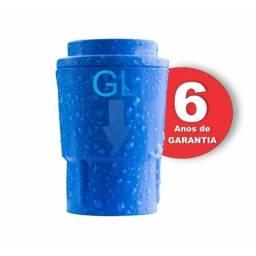 Título do anúncio: Válvula Bloqueadora de ar Redutor de conta água economize até 80% na sua conta de água