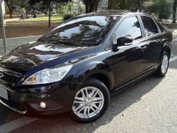Focus Ghia 2009