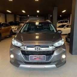 Honda Wr V EXL 2018 1.5 Flex 33MKm