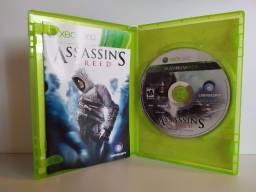 Título do anúncio: Jogo original para Xbox 360 - Assassin's Creed