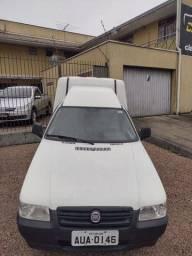 Título do anúncio: FIAT FIORINO FURGAO ELETRONIC 1.0 4P  2012