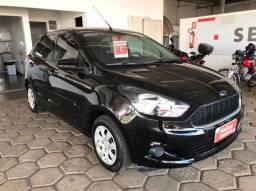 Ford Ka Se 1.0 Flex 2017/2018