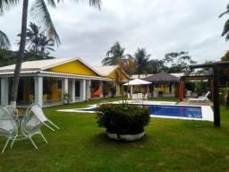 Casa Mobiliada - Ilha de Vera Cruz - Semana Santa