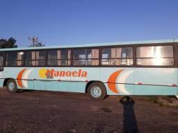 Vendo ônibus comil svelto - 1992