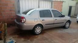 Clio sedan - 2008