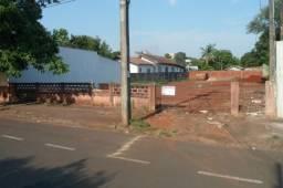 Lindo terreno na regiao Central Rua santa Catariana proximo a APAE em Rolandia -Pr