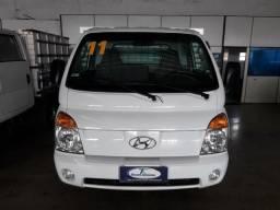 Hyundai HR 2010/2011 Carroceria - 2011