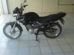 Yamaha YBR Factor K 125 cc - 2010