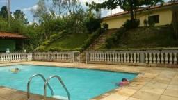 Chacara Guararema 6010m2 com piscina