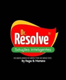Dr. Resolve/Soluções/Marido de Aluguel