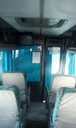 Ônibus Volks