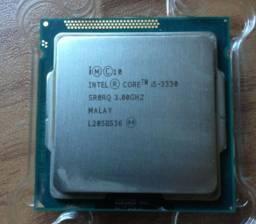I5 3330 + 16Gb DDR3