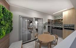 Apartamento à venda com 3 dormitórios em Ribeirânia, Ribeirão preto cod:58922