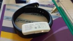 Smartband Sony Z3 novo no precinho. Valor 80,00