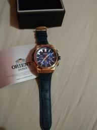 Vendo Relógio Orient Mtscc023 D1DX - Novo - Original