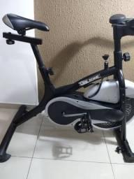 Bicicleta para Spinning