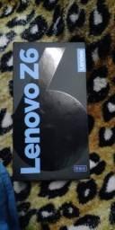 Lenovo Z6 Lite(Youth) Sem defeito