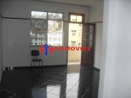 Apartamento para alugar com 3 dormitórios em Glória, Rio de janeiro cod:POAP30375