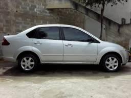 Ford Fiesta Sedan 1.6 Rocan - 2006