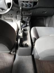 Toyota Hilux stand 2013 motor 3,0 a óleo diesel 4x4 manual (86)9- - 2013