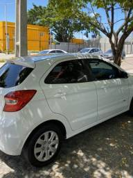 Ford Ka Extra Emplacado e Revisado - 2018