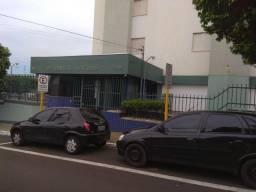 Apartamento à venda com 2 dormitórios em Jardim américa, Bauru cod:595