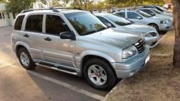 GM Tracker 4x4 2007 - 2007