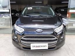 Ford Ecosport Se 1.6 - 2015
