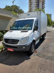 Vendo Mercedes-Benz Sprinter Furgão Curto 2012 - 2012