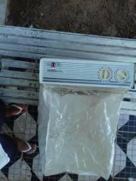 Secadora de roupas enxuta