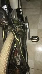 Bicicleta venzo spark